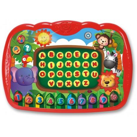 Smily Play - 2270 - Ucz się ze Smily Padem - Dotykowy Ekran