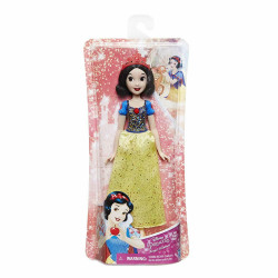 Hasbro Lalka Disney Princess ŚNIEŻKA E4161