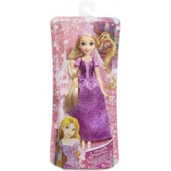 Hasbro Lalka Disney Princess ROSZPUNKA E4157
