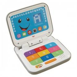 Fisher-Price - CDG84 - Edukacyjny Laptop Malucha
