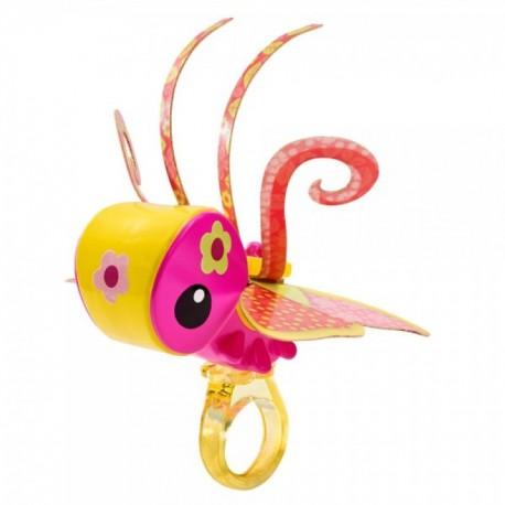 Mattel - CJG36 - AmiGami - Mini Zwierzątka do Dekoracji - Motyl