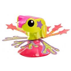 Mattel - CJG37 - AmiGami - Mini Zwierzątka do Dekoracji - Żabka