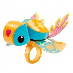 Mattel - CJG38 - AmiGami - Mini Zwierzątka do Dekoracji - Żółw