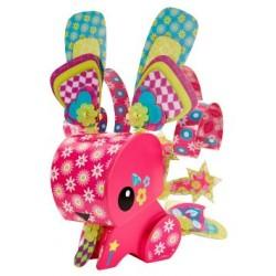 Mattel - BLV33 - Zwierzątka do Dekoracji - Króliczek