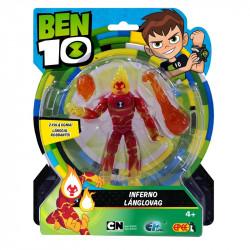 EPEE BEN 10 Figurka INFERNO 76102