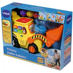 Vtech Zabawka Edukacyjna PCHACZ Kulko - Łapacz 60915