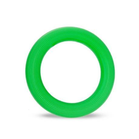 TULLO Zabawka Sensoryczna RINGO w Kolorze Zielonym 061