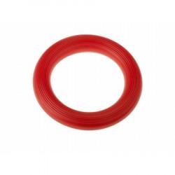 TULLO Zabawka Sensoryczna RINGO w Kolorze Czerwonym 061