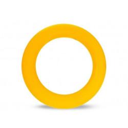 TULLO Zabawka Sensoryczna RINGO w Kolorze Żółtym 061