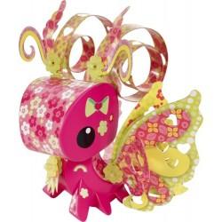 Mattel - CGK42 - CGK38 - AmiGami - Zwierzątka do Dekoracji - Motylek i Serduszkowy Dziurkacz