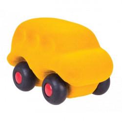 RUBBABU Żółty Autobus 25031