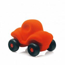 RUBBABU Pomarańczowy Samochód 24134