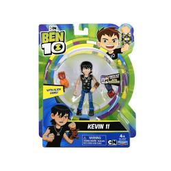EPEE BEN 10 Figurka KEVIN 76131