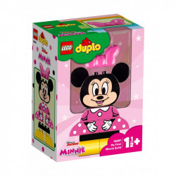 LEGO DUPLO 10897 MYSZKA MINNIE