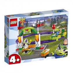 LEGO JUNIORS 10771 Toy Story KARNAWAŁOWA KOLEJKA