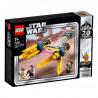 LEGO STAR WARS 75258 ŚCIGACZ ANAKINA