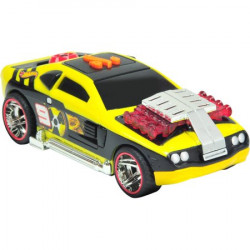 TOY STATE Hot Wheels Auto Flash Drifter Hollowback 90501
