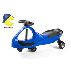 TwistCar - Jeździk Twistcar - Niebieski