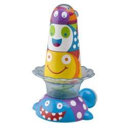 Alex Toys - 856 - Zabawki do Kąpieli - Wieloryby do Kąpieli
