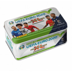 PANINI FIFA UEFA EURO 2020 Puszka Duża Karty Piłkarskie 7559