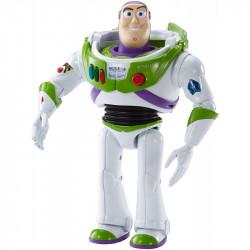 Toy Story 4 Interaktywny Mówiący BUZZ ASTRAL GHH23