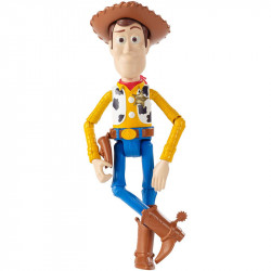 Toy Story 4 Figurka Chudy Woody GDP68