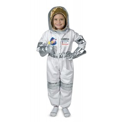 Melissa & Doug - 18503 - Strój Astronauty - Kostium Astronauty