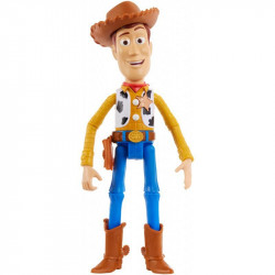Toy Story 4 Figurka Mówiący Chudy 15 Dźwięków i Wypowiedzi GGT49