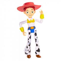Toy Story 4 Figurka Jessie z Ruchomymi Elementami GDP70