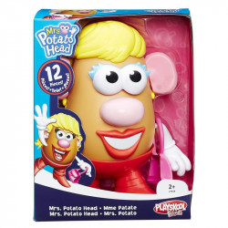 HASBRO Playskool Mrs. Potato Head PANI BULWA 27658