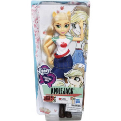 Hasbro My Little Pony Lalka APPLEJACK E0665
