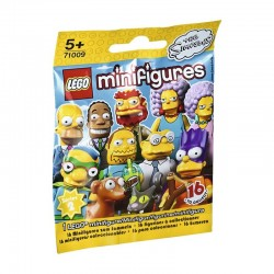 Lego Minifigurki - 71009 - Ay Carumba - The Simpsons - Seria 2