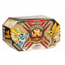 Treasure X ZŁOTY SKARB Dragons Gold 41508