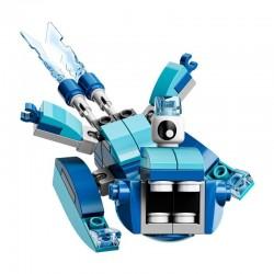 Lego Mixels 41541 Seria 5 - Snoof NOWOŚĆ 2015