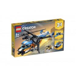 LEGO CREATOR 31096 Śmigłowiec Dwuwirnikowy
