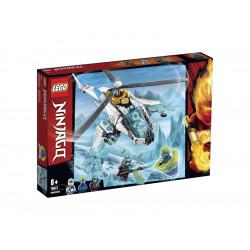 LEGO NINJAGO 70673 SZURIKOPTER