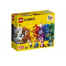 LEGO CLASSIC 11004 Pomysłowe Okienka