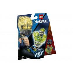 LEGO NINJAGO 70682 Potęga Spinjitzu - JAY