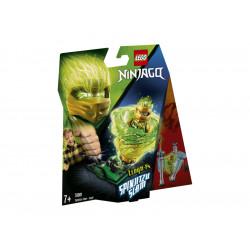 LEGO NINJAGO 70681 Potęga Spinjitzu - Lloyd