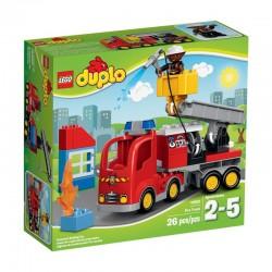 LEGO DUPLO 10592 Wóz Strażacki NOWOŚĆ 2015