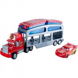 Mattel CARS Maniek ze Zbiornikiem CKD34