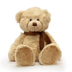 Teddykompaniet Pluszowa Maskotka MIŚ EDDIE 25 cm 2093