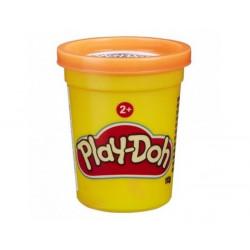 Play-Doh CIASTOLINA Pojedyncza Tuba POMARAŃCZOWA B6756