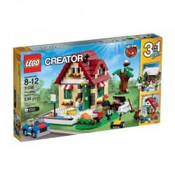 LEGO CREATOR 31038 Zmieniające się Pory Roku NOWOŚĆ 2015
