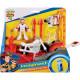 Toy Story 4 Zestaw z Motocyklem Duke Caboom GBG72