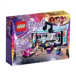 LEGO FRIENDS 41103 Studio Nagrań Gwiazdy Pop NOWOŚĆ 2015