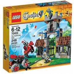 LEGO CASTLE 70402 Napad na Wartownię