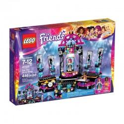 LEGO FRIENDS 41105 Scena Gwiazdy Pop NOWOŚĆ 2015