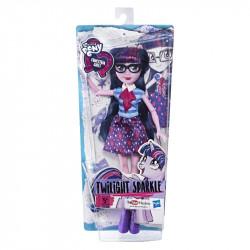 Hasbro My Little Pony Lalka TWILIGHT SPARKLE E0671
