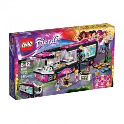 LEGO FRIENDS 41106 Wóz Koncertowy Gwiazdy Pop NOWOŚĆ 2015